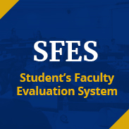 Student's Faculty Evaluation System